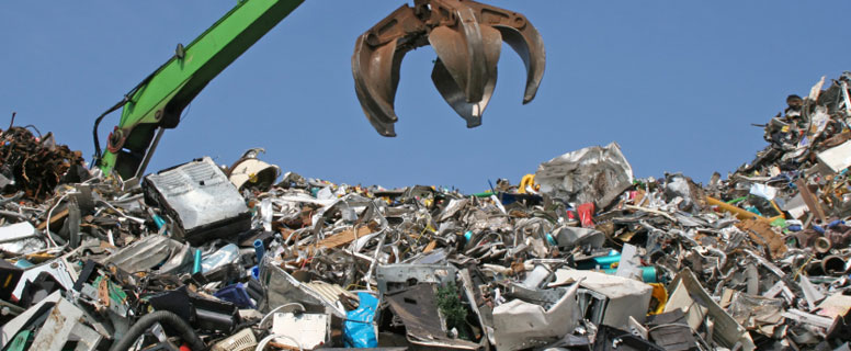 We buy your scrap!