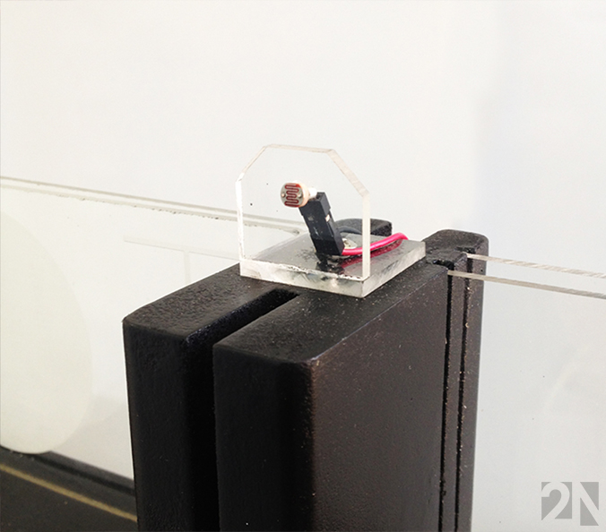 Photovoltaic Sensor