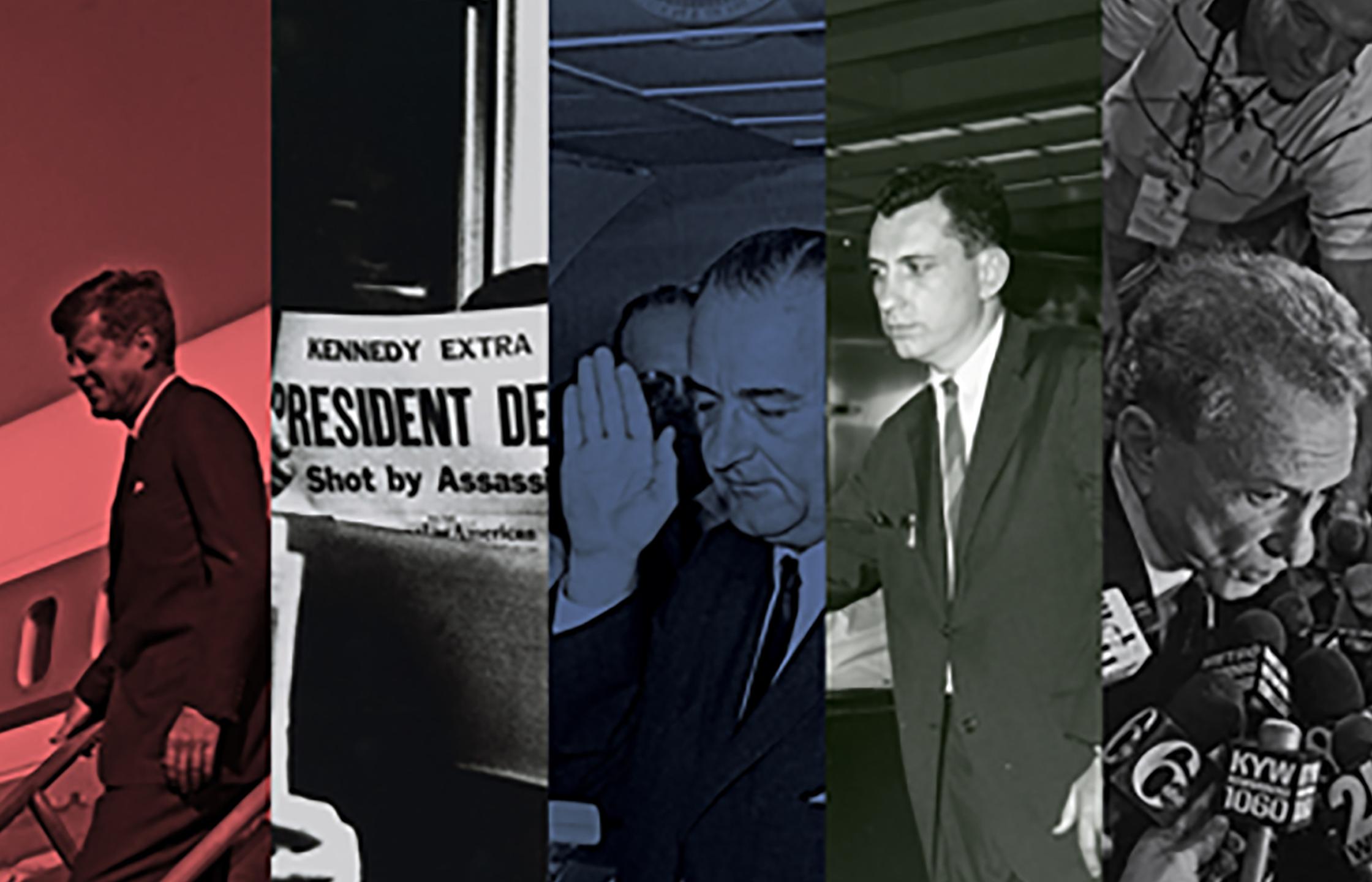 JFK - SINGLE BULLET EXHIBIT