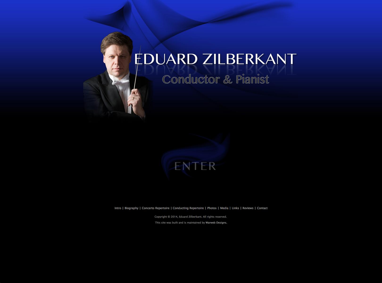 Eduard Zilberkant