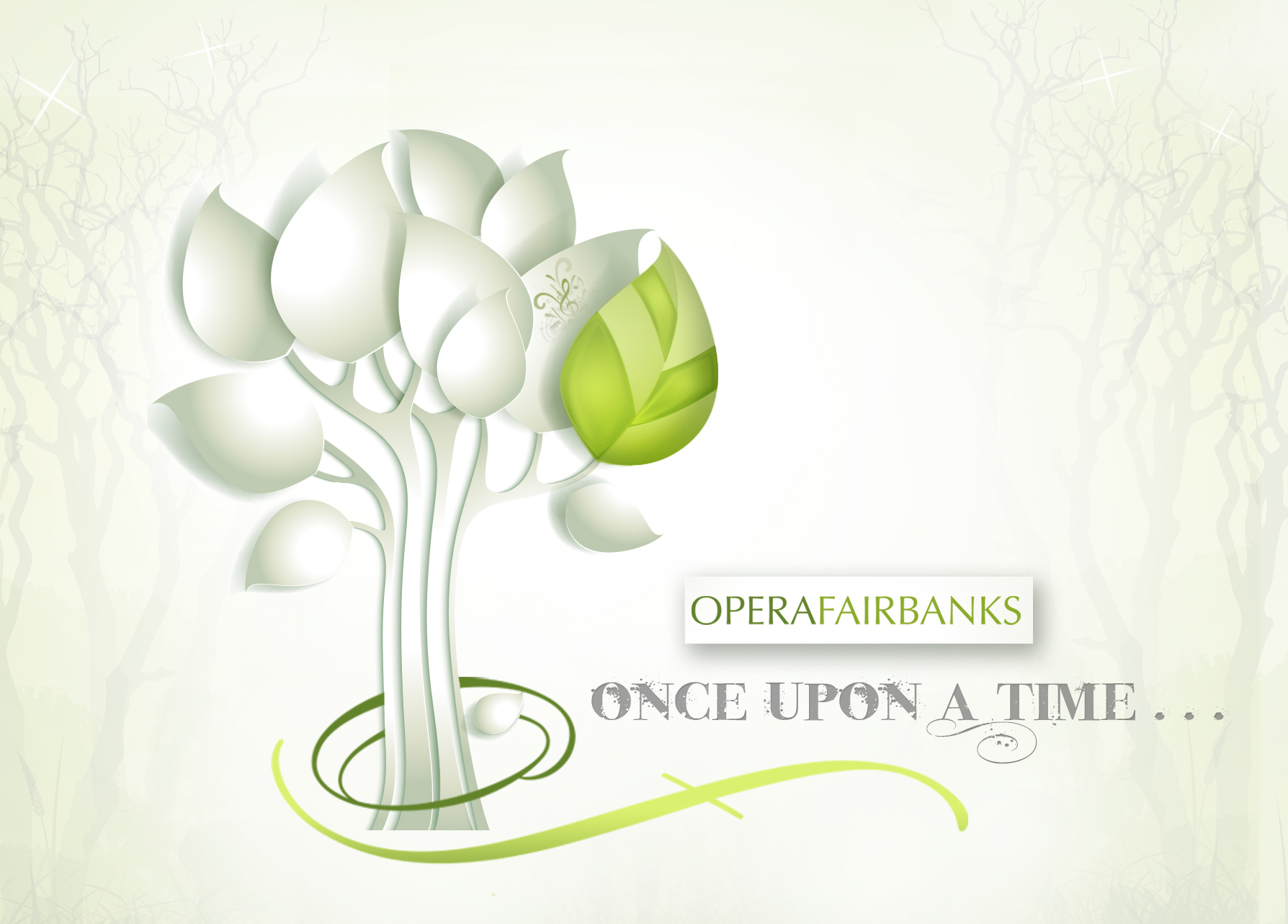 "Web Landing Page<a href=""#"">◉</a><strong>Opera Fairbanks</strong>"