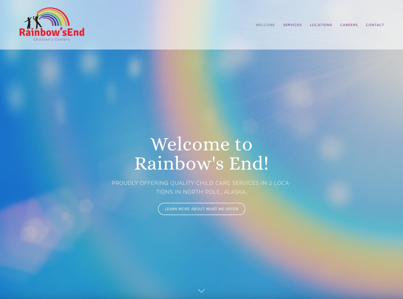 Rainbow's End Children's Centers