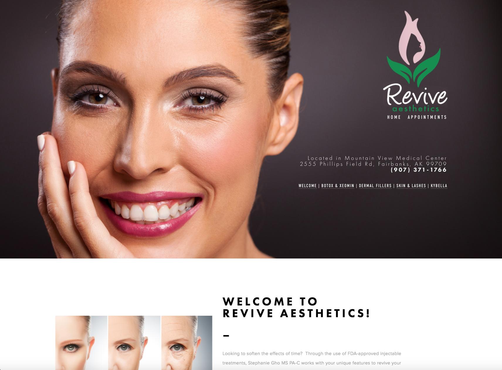 Revive Aesthetics