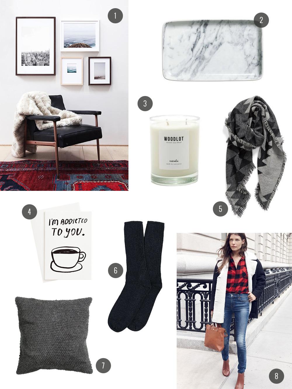 Cozy + Bold