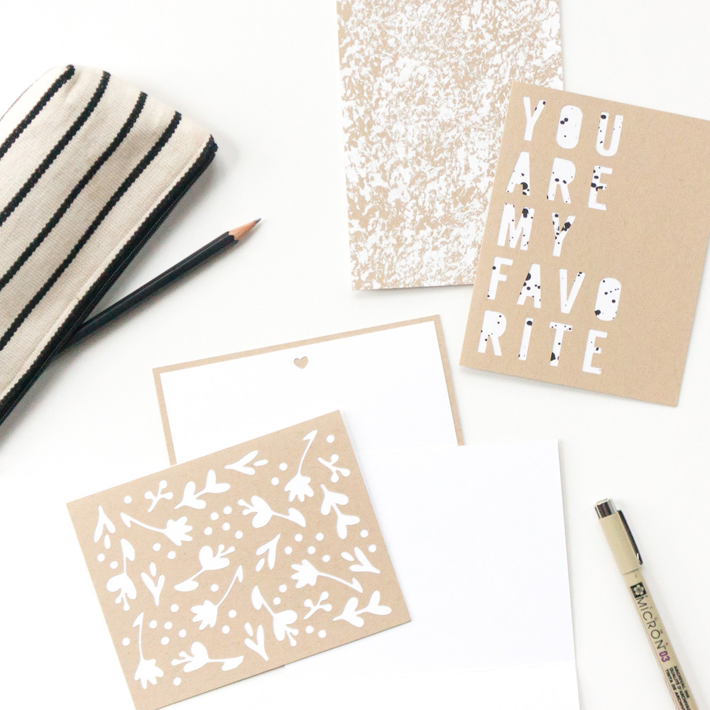 National Letter-Writing Month Giveaway | Evermore Paper Co.