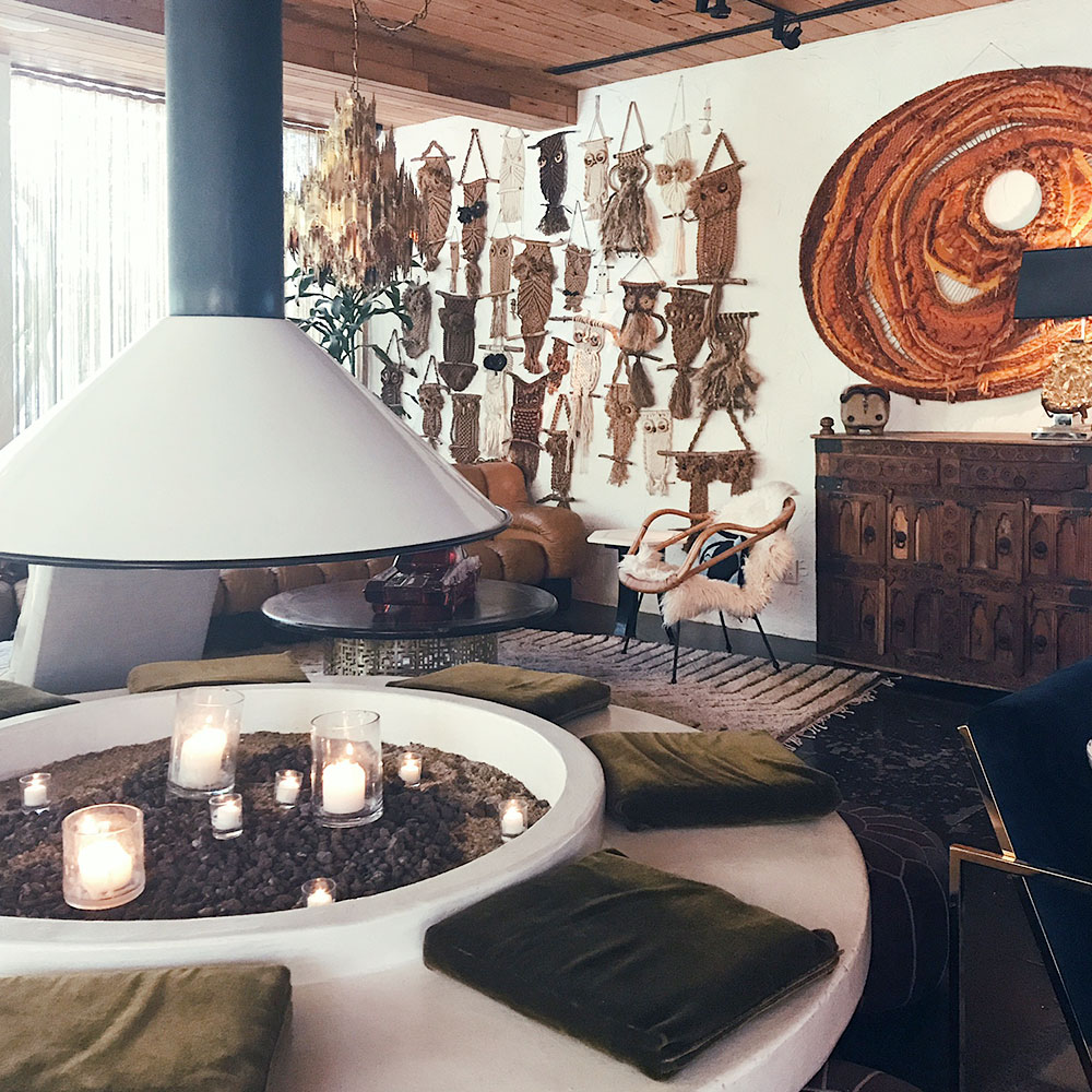 Palm Springs Travel Guide   Evermore Paper Co.