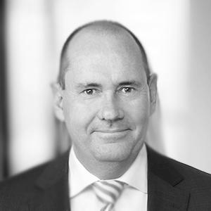 BERNIE O'SULLIVAN Principal
