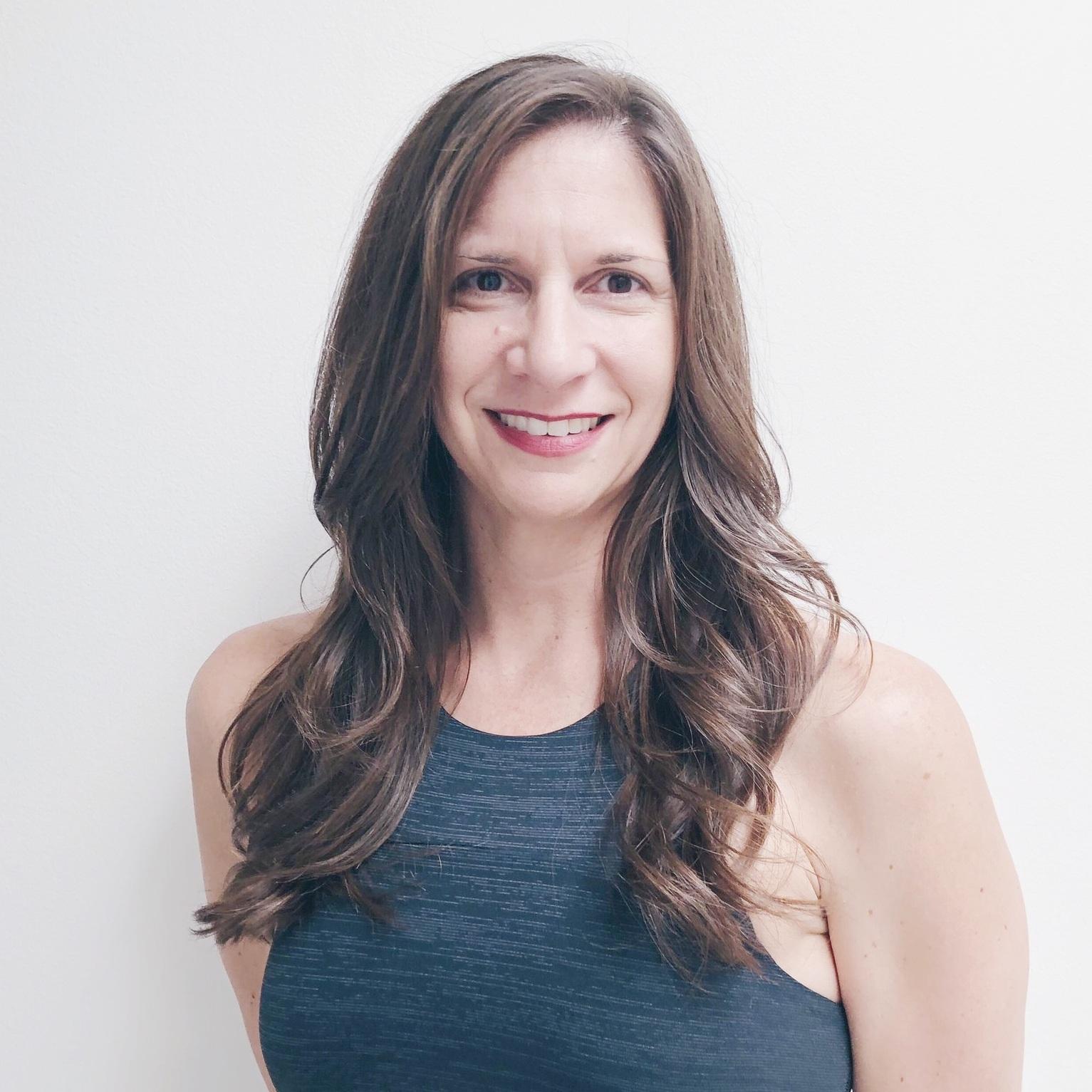 Jillian Silva  | PIlates Instructor