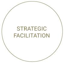 Strategic Facilitation