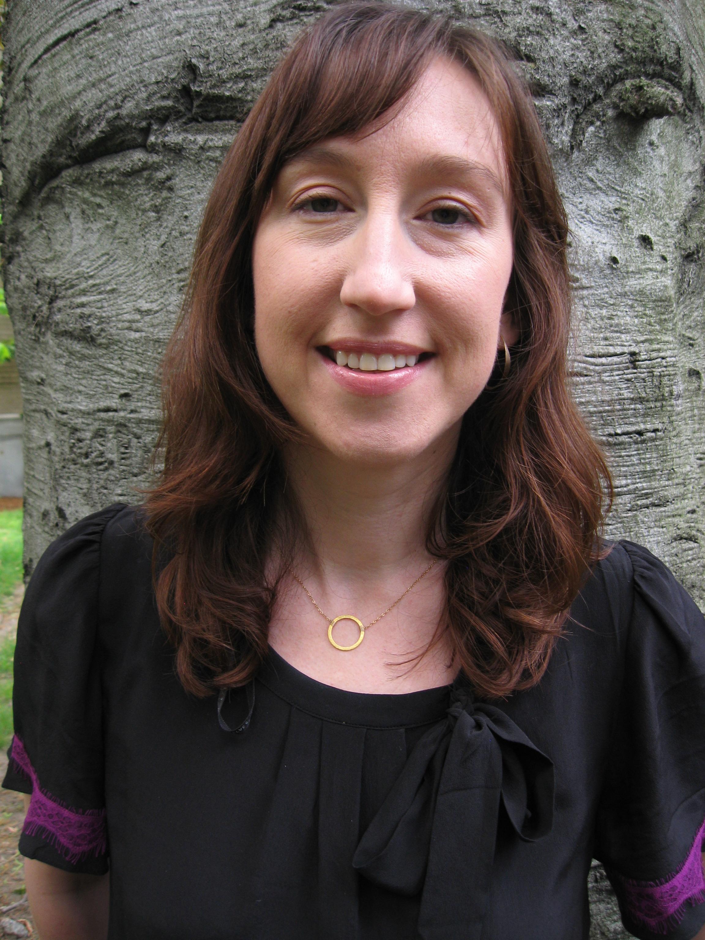 Elizabeth Hyde Stevens