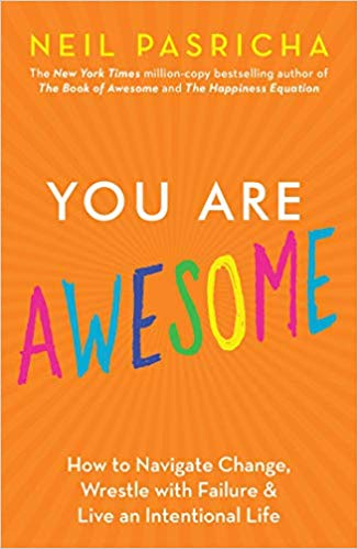Book cover for You Are Awesome