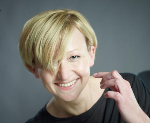 Zoe Adamovicz, founder of XYO