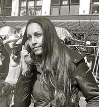 Charmilla Kasper