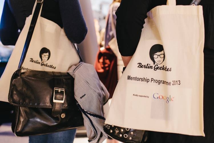Pilot Mentorship Program with @Google