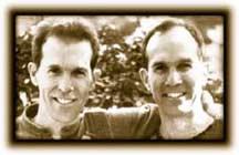 David & Bill Mettler