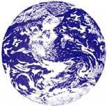 """We stand at a critical moment in Earth's history, a time when humanity must choose its future. As the world becomes increasingly interdependent and fragile, the future at once holds great peril and great promise. To move forward we must recognize that in the midst of a magnificent diversity of cultures and life forms we are one human family and one Earth Community with a common destiny.""  –from the Preamble of the United Nations Earth Charter"
