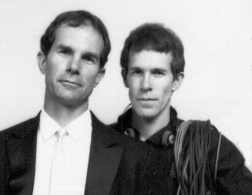 Bill and Dave Mafia.jpg