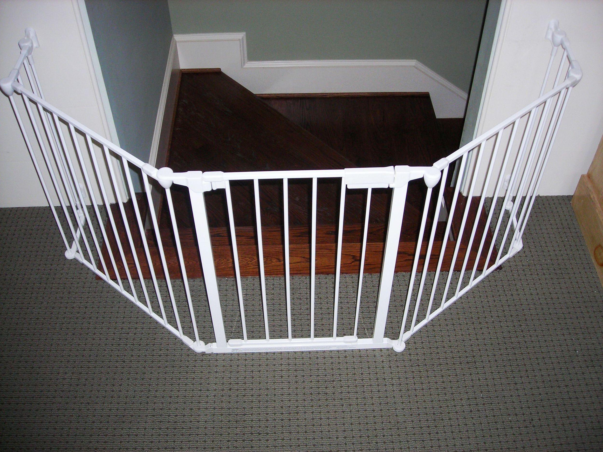 Configure Gate