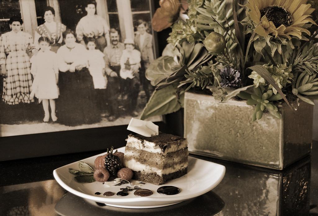 family dessert sepia.jpg