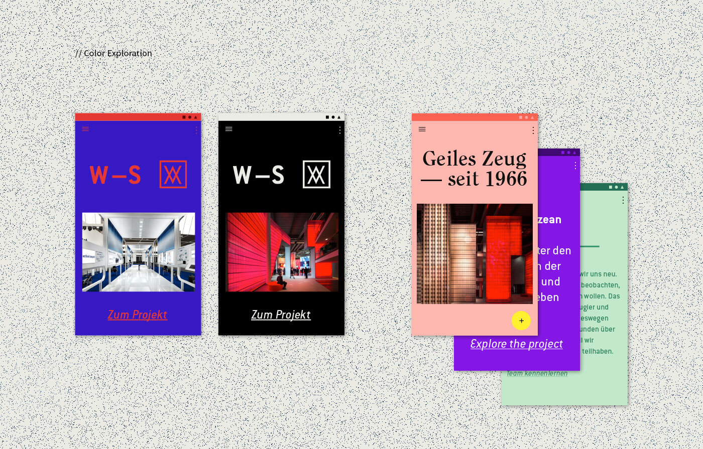 ONOGRIT is a creative consultancy and design studio specialized in the field of User Experience Design (UX), Visual Design and Brand Building based in Cologne / Köln. ONOGRIT ist ein Design Studio spezialisiert auf visuelle Kommunikation, User Experience Design (UX), Branding und Markenentwicklung mit Sitz in Köln.