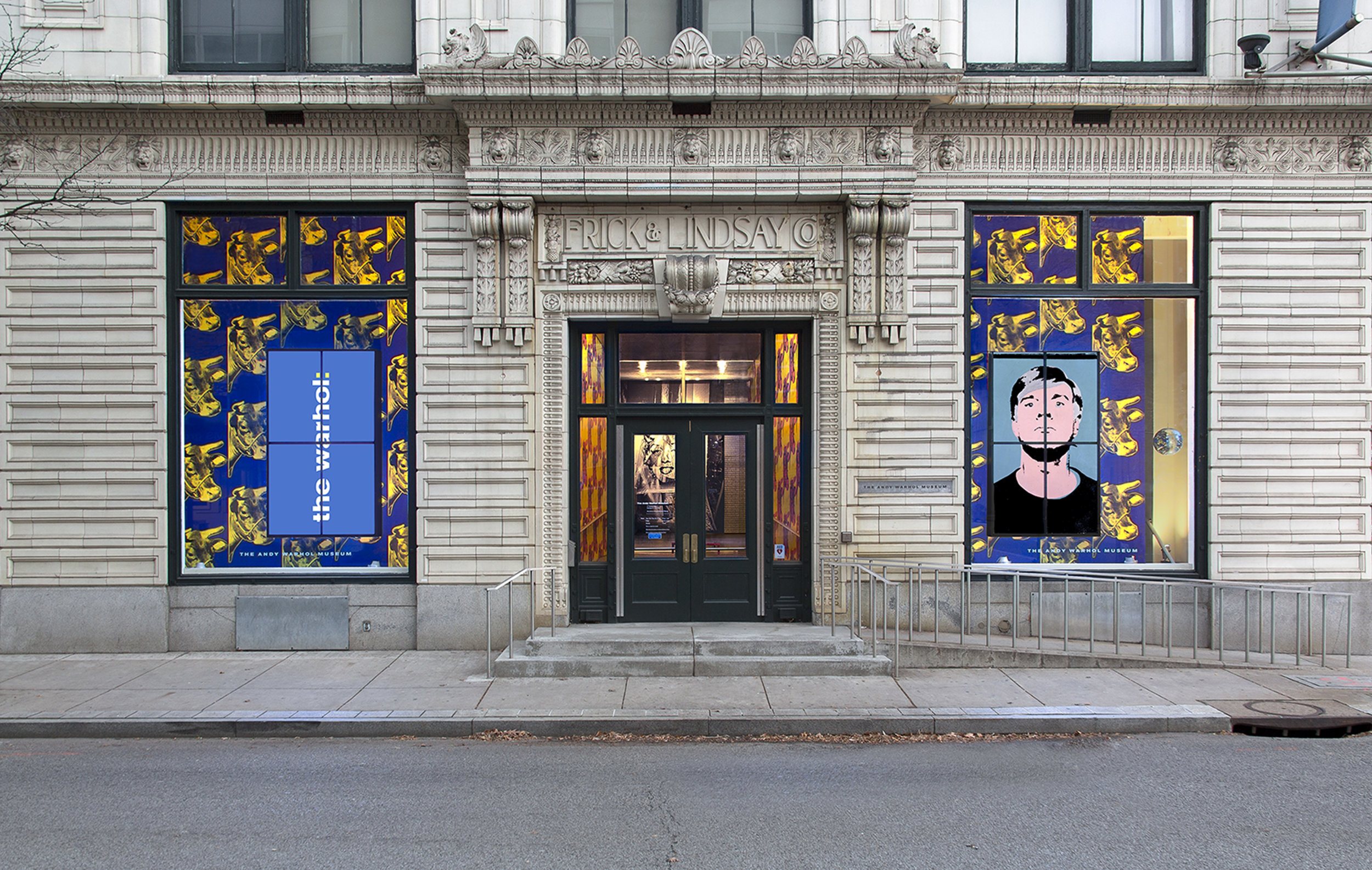The Andy Warhol Museum, Carnegie Museums -