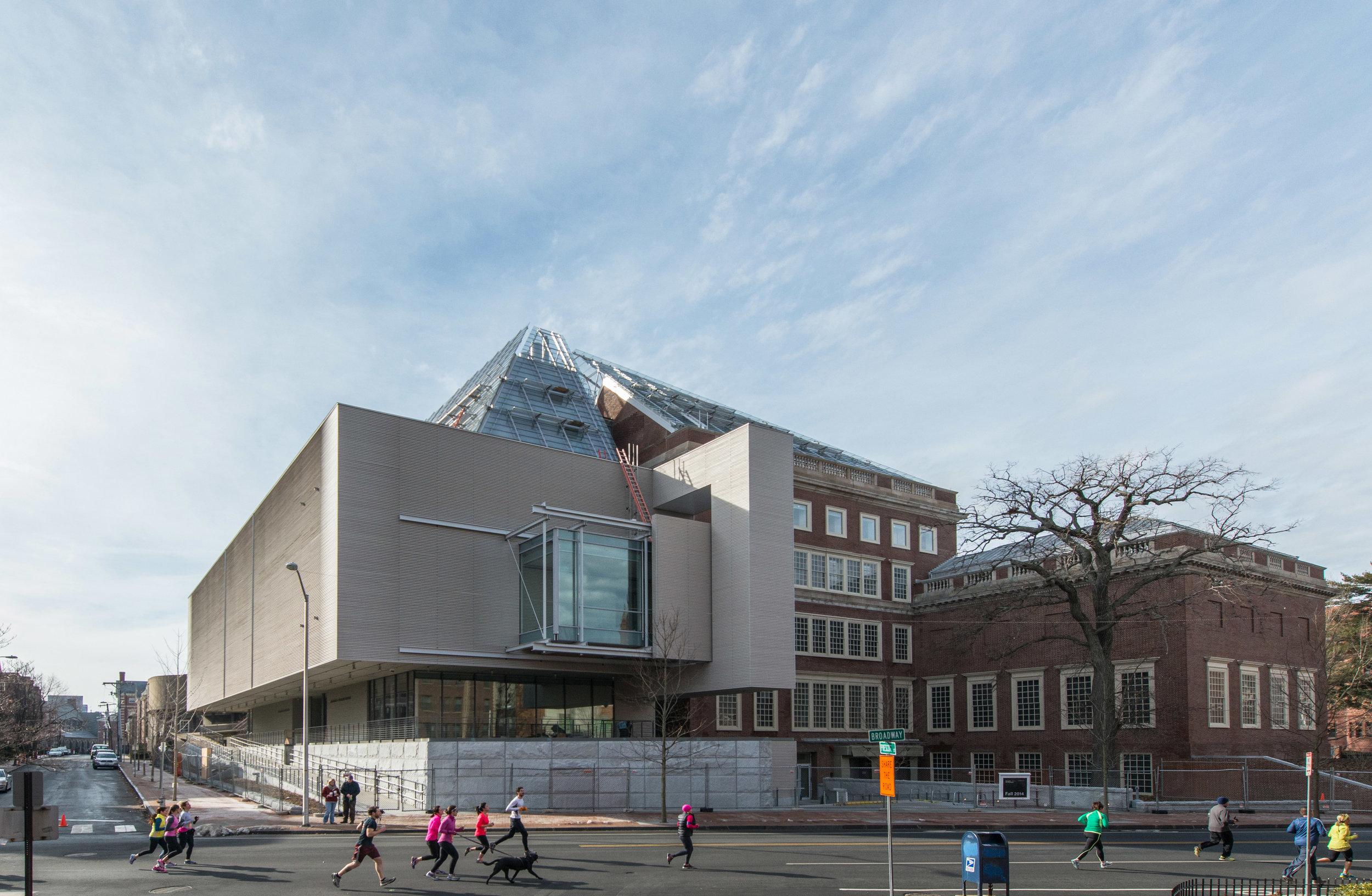 Harvard Art Museums -