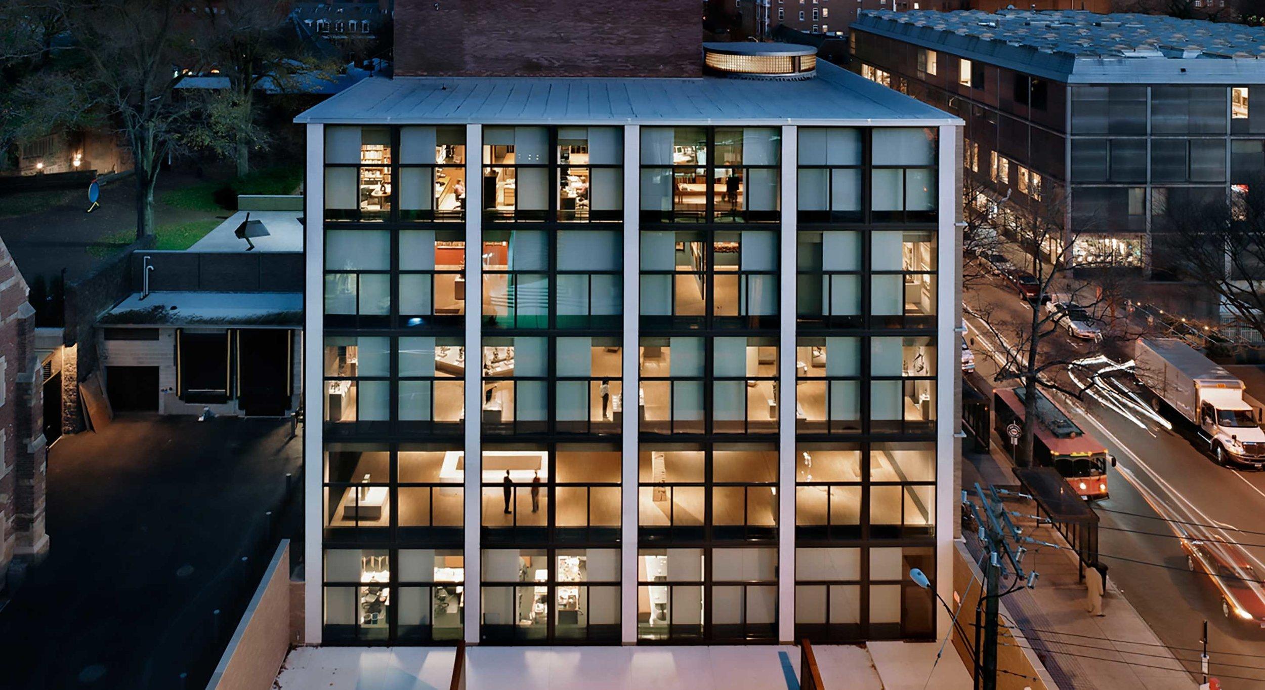 Yale University Art Gallery -