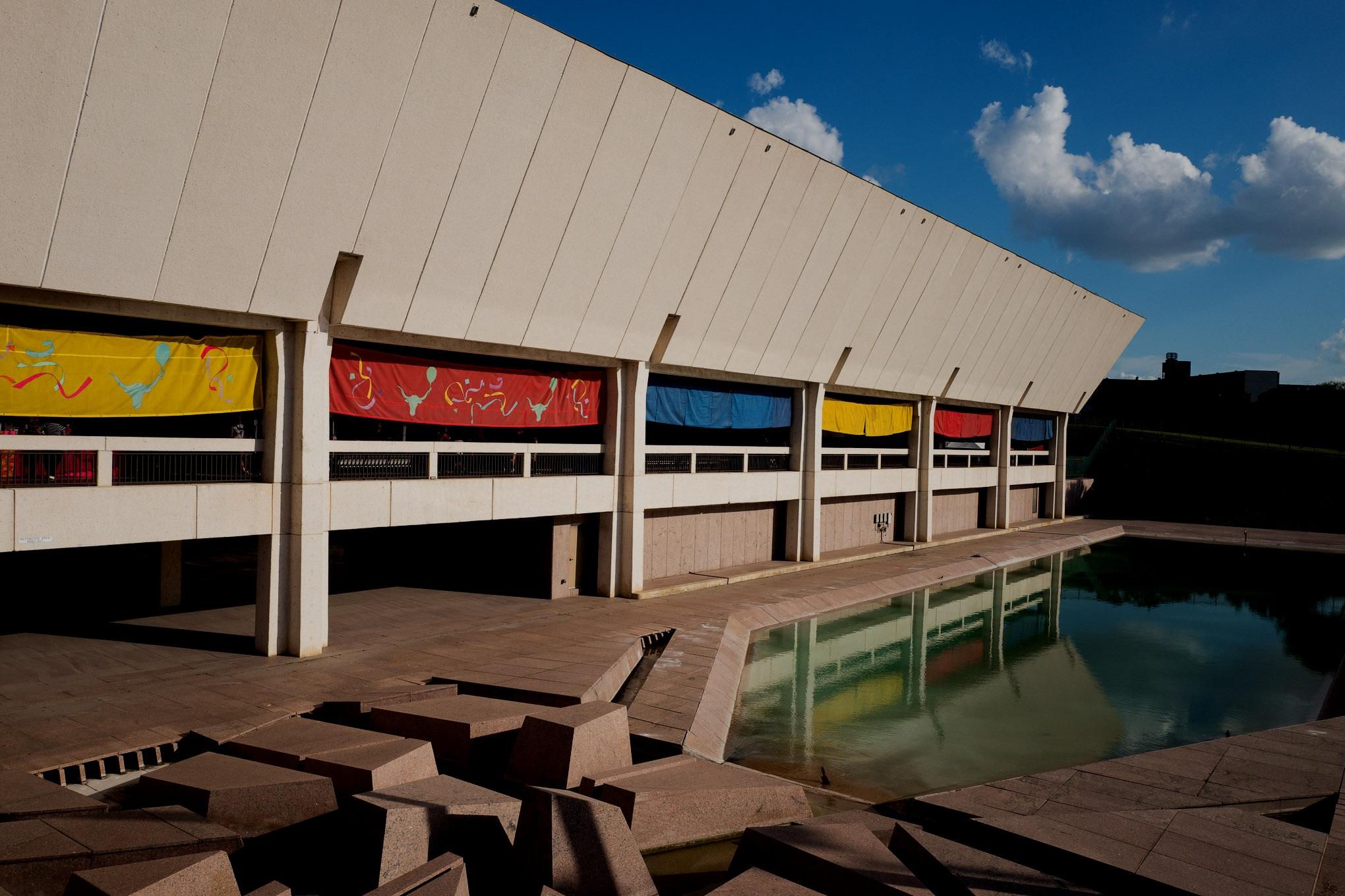 Institute of Texan Cultures, University of Texas at San Antonio -