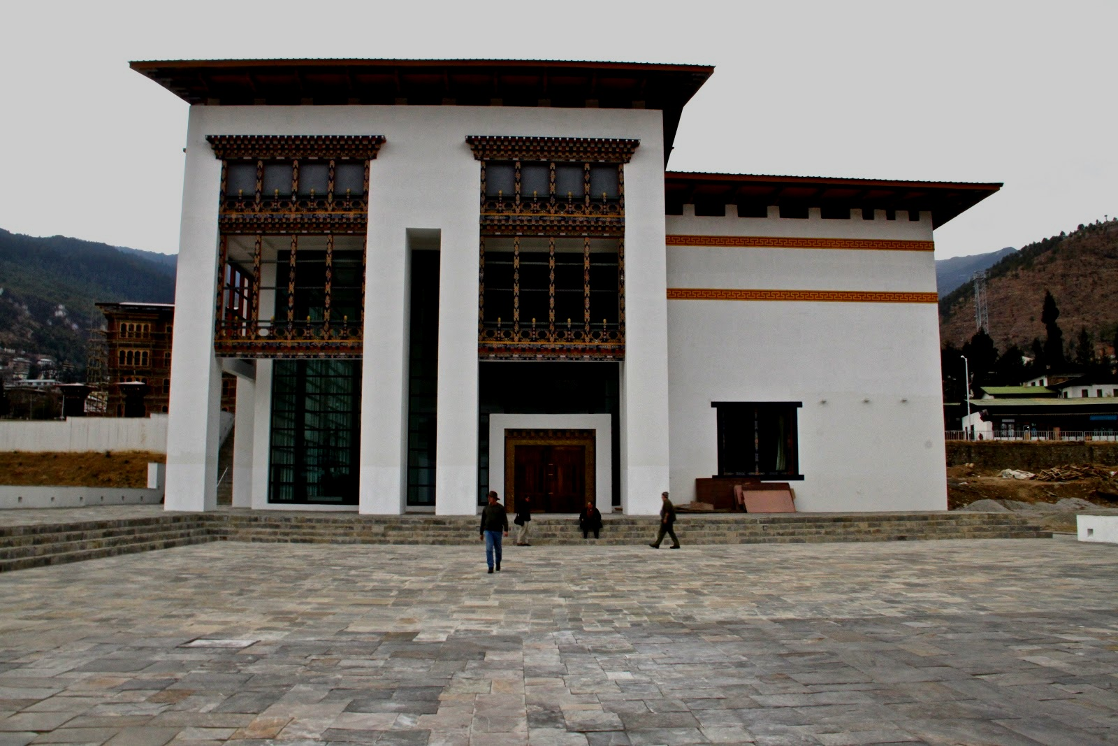 Royal Textile Academy of Bhutan -