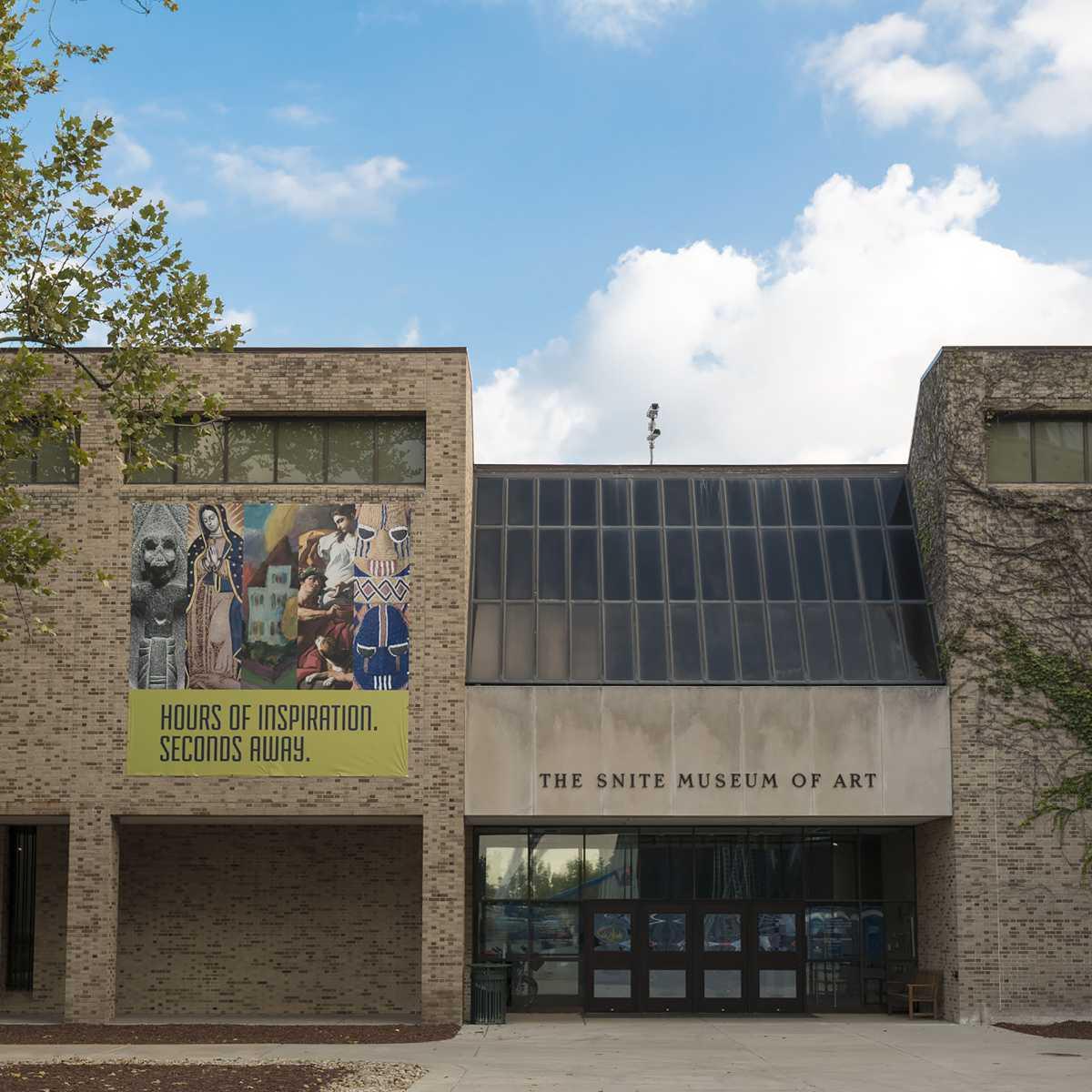 Snite Museum of Art, University of Notre Dame -