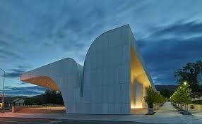 Southern Utah Museum of Art -