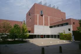 Davis Museum, Wellesley College -
