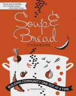 Check out Slow Food Chicago's latest event this week at Soup & Bread