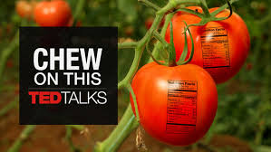 Food Tank has put together a list of Ted Talks that discuss how we can change our food system