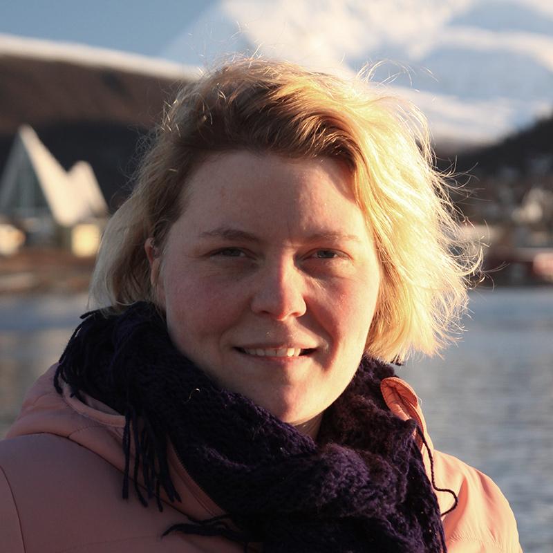 Sara Normann Lund - Avdelingsleder / arkitekt MNAL+47 971 73 249 — sara@spinnark.no