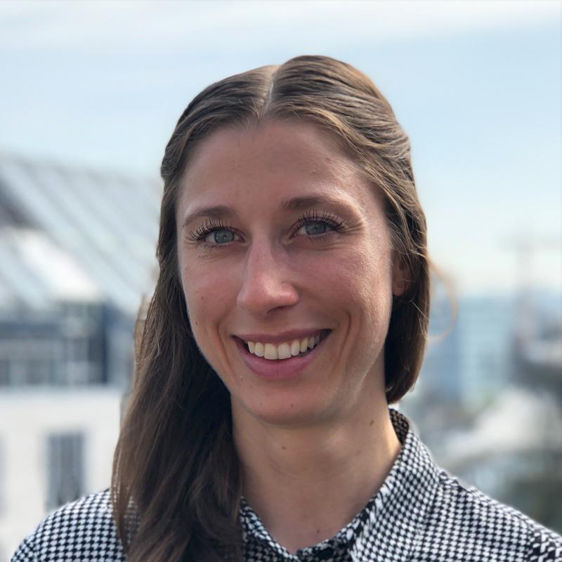 Miriam Sivertsen - Arkitekt MNAL+47 970 68 096 — miriam@spinnark.no