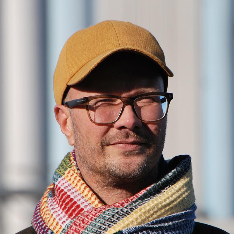A. Ingar Svinterud - Seniorarkitekt MNAL+47 412 70 997 — ingar@spinnark.no