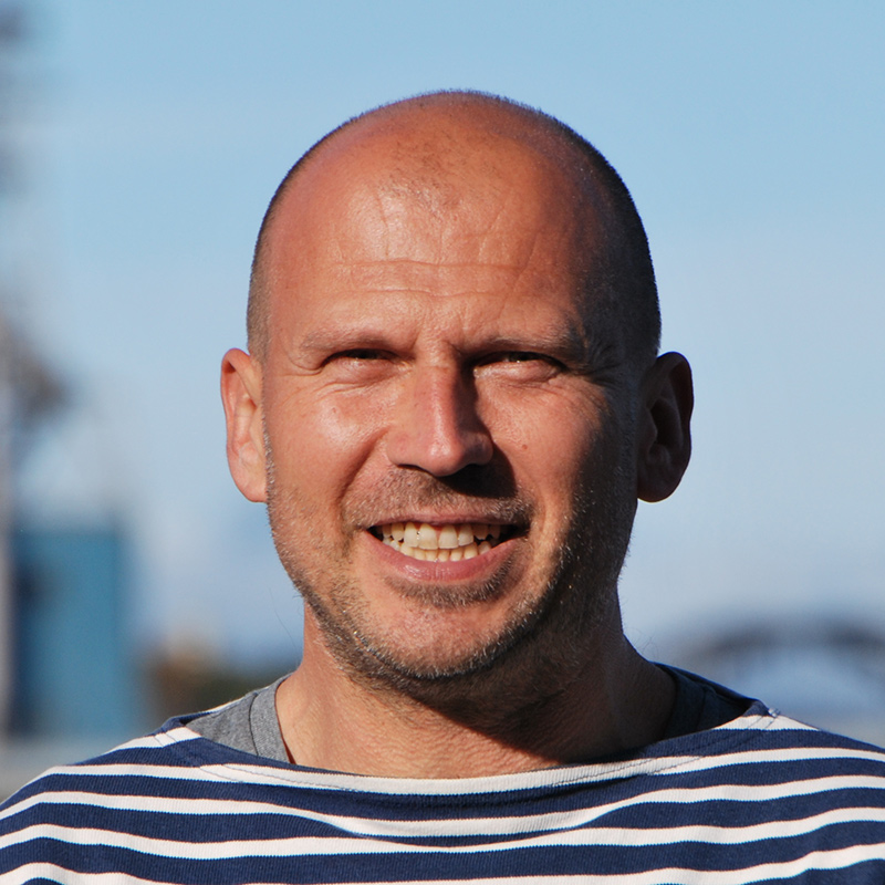 Christian Schöberle - Seniorarkitekt MNAL+47 414 75 771 — christian@spinnark.no