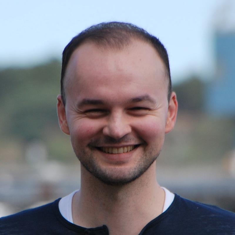 Dragan Jevtic - Arkitekt +47 489 90 493 — dragan@spinnark.no