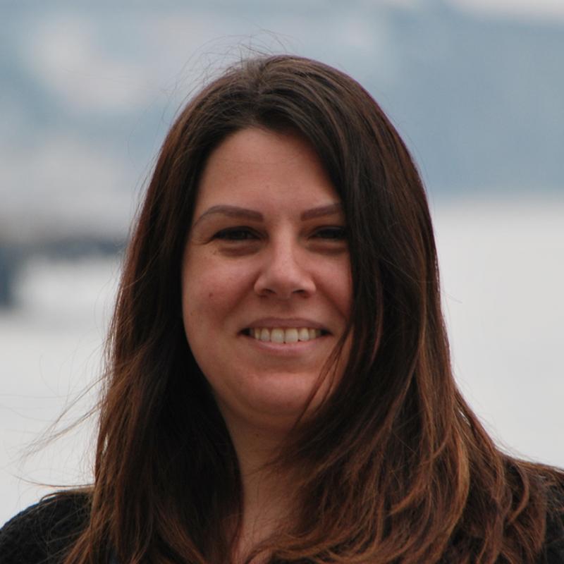 Marion Luise Pflugfelder - Avdelingsleder / arkitekt+47 411 89 292 — marion@spinnark.no