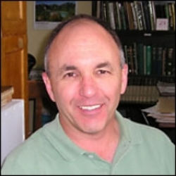 William A. DiMichele   Curator of Fossil Plants | Paleobiology, National Museum of Natural History, Smithsonian Institution