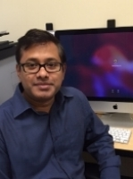 Sougata Roy   Assistant Professor | Department of Cell Biology & Molecular Genetics