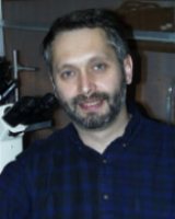 Sergei Sukharev   Professor | Department of Biology