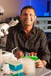 Iqbal Hamza   Professor | Department of Animal and Avian Sciences