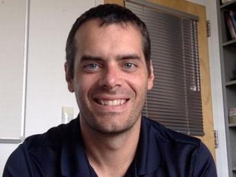 Steven Jay   Assistant Professor | Fischell Department of Bioengineering