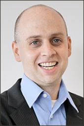 Chris Jewell   Assistant Professor | Fischell Department of Bioengineering