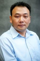 Byung-Eun Kim   Assistant Professor   Department of Avian and Animal Sciences