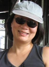 Zhongchi Liu   Professor & MOCB CA Director   Department of Cell Biology & Molecular Genetics; BISI