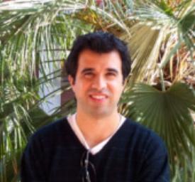 Carlos Machado   Professor   Department of Biology