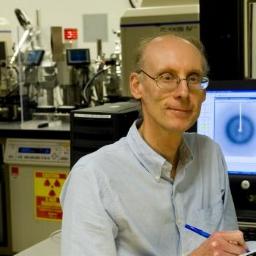 Roy Mariuzza   Professor   Department of Cell Biology & Molecular Genetic